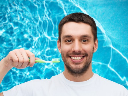 Pool Swimming and Dental Health