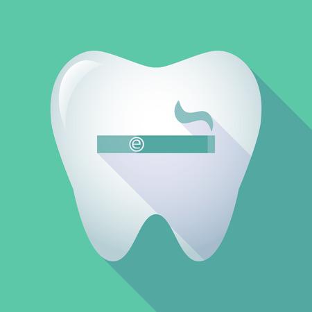 Dental Health and Ecigs