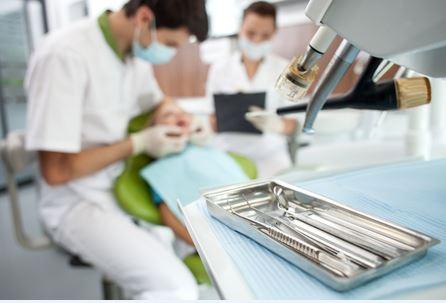 Dental Sedatives