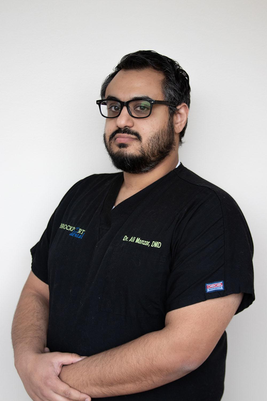 Dr. Zhownirovych