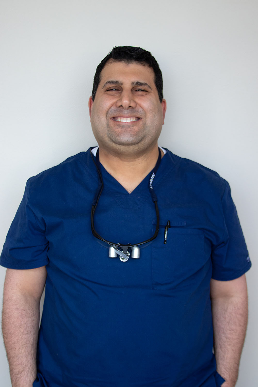 Dr. Hejazi